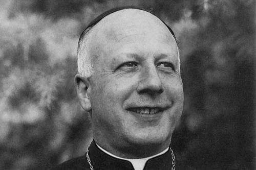 Mons. Giacomo Barabino, pastore e padre amabile