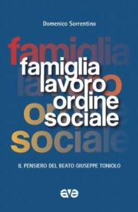 Cover Famiglia lavoro ordine sociale
