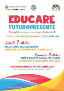 Educare FuturoPresente1