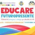 Educare Futuro Presente