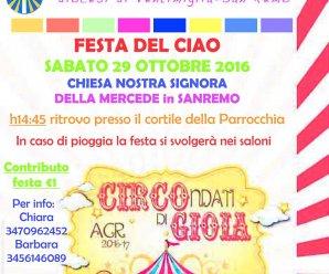 Festa del Ciao 2016