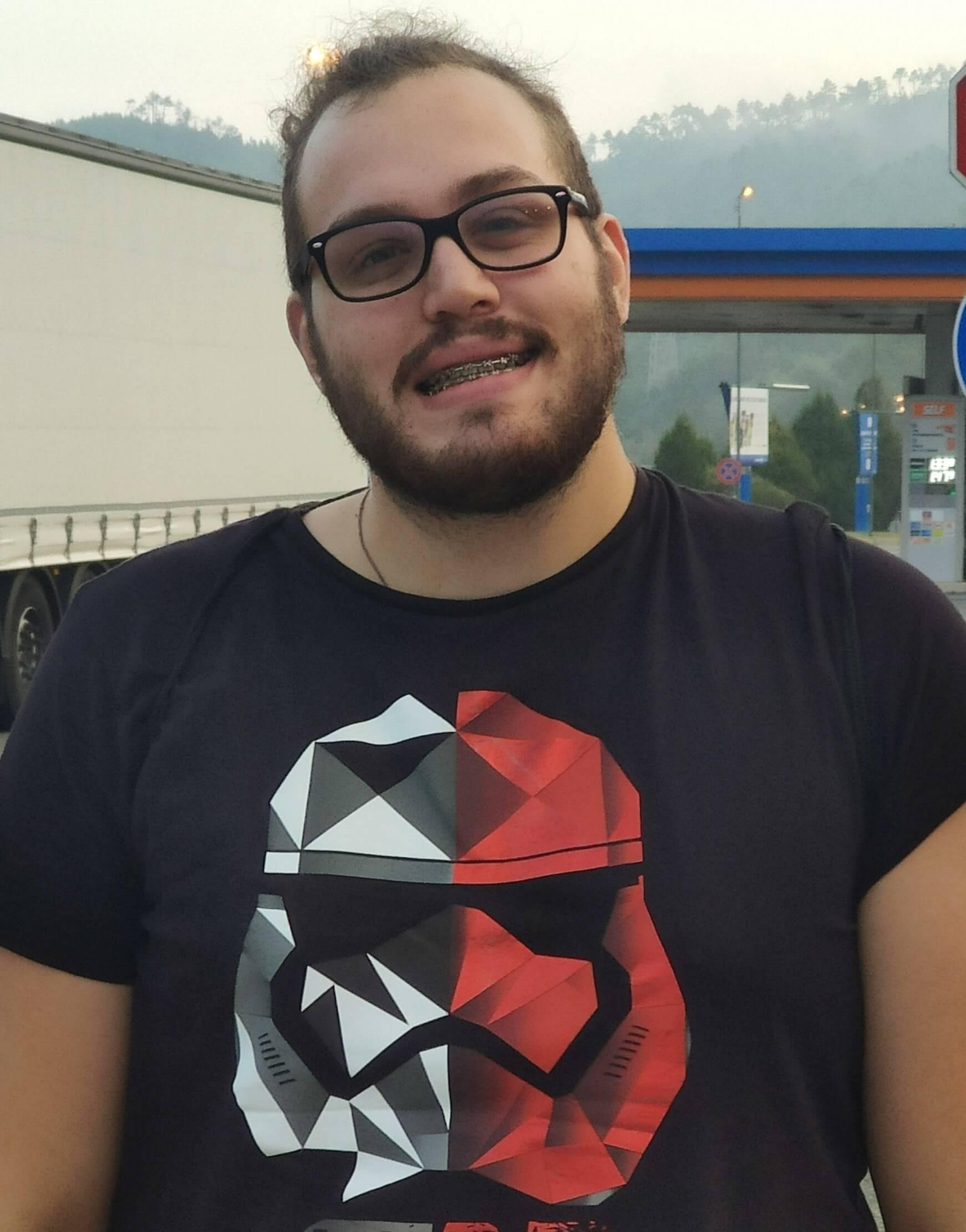 Giulio Modena