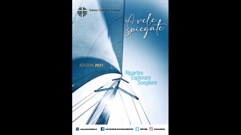 Locandina Adesioni2021