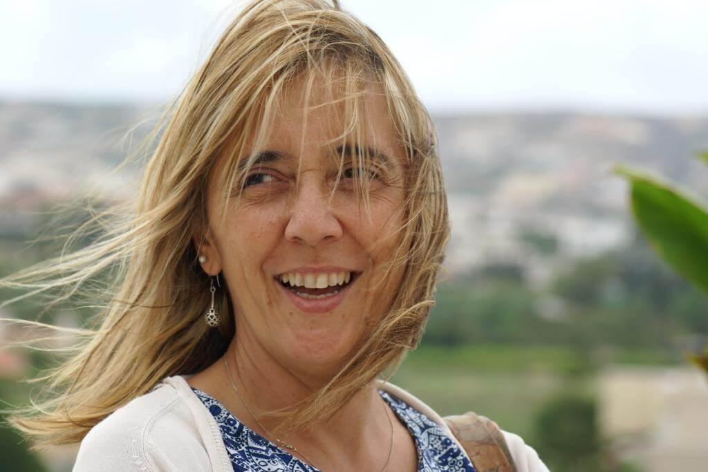 Monica Cassese