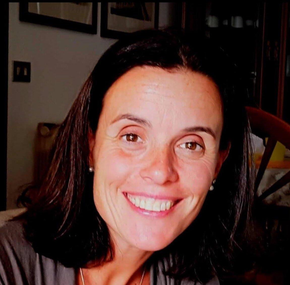 Pamela Manfrin