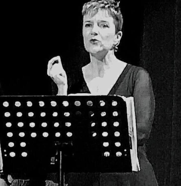Valeria Ammirati