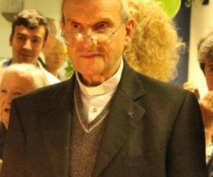 """""""Caro don Giacomo…"""""""