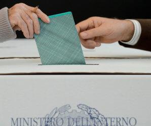 Elezioni amministrative 2019: il grazie della Presidenza ai soci impegnati in Politica